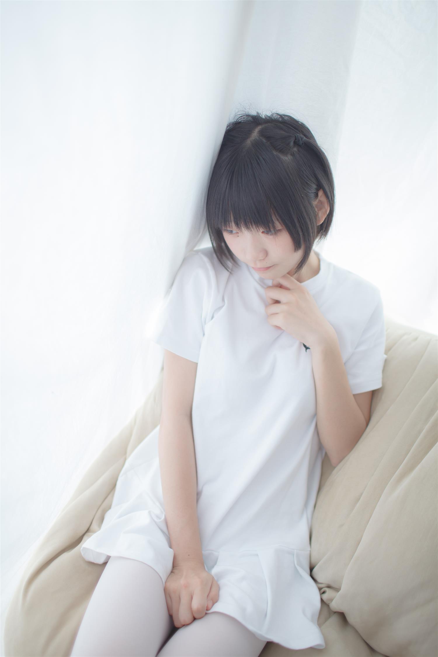 少女秩序 VOL.003 白丝萝莉 [40P-232MB] 少女秩序-第3张