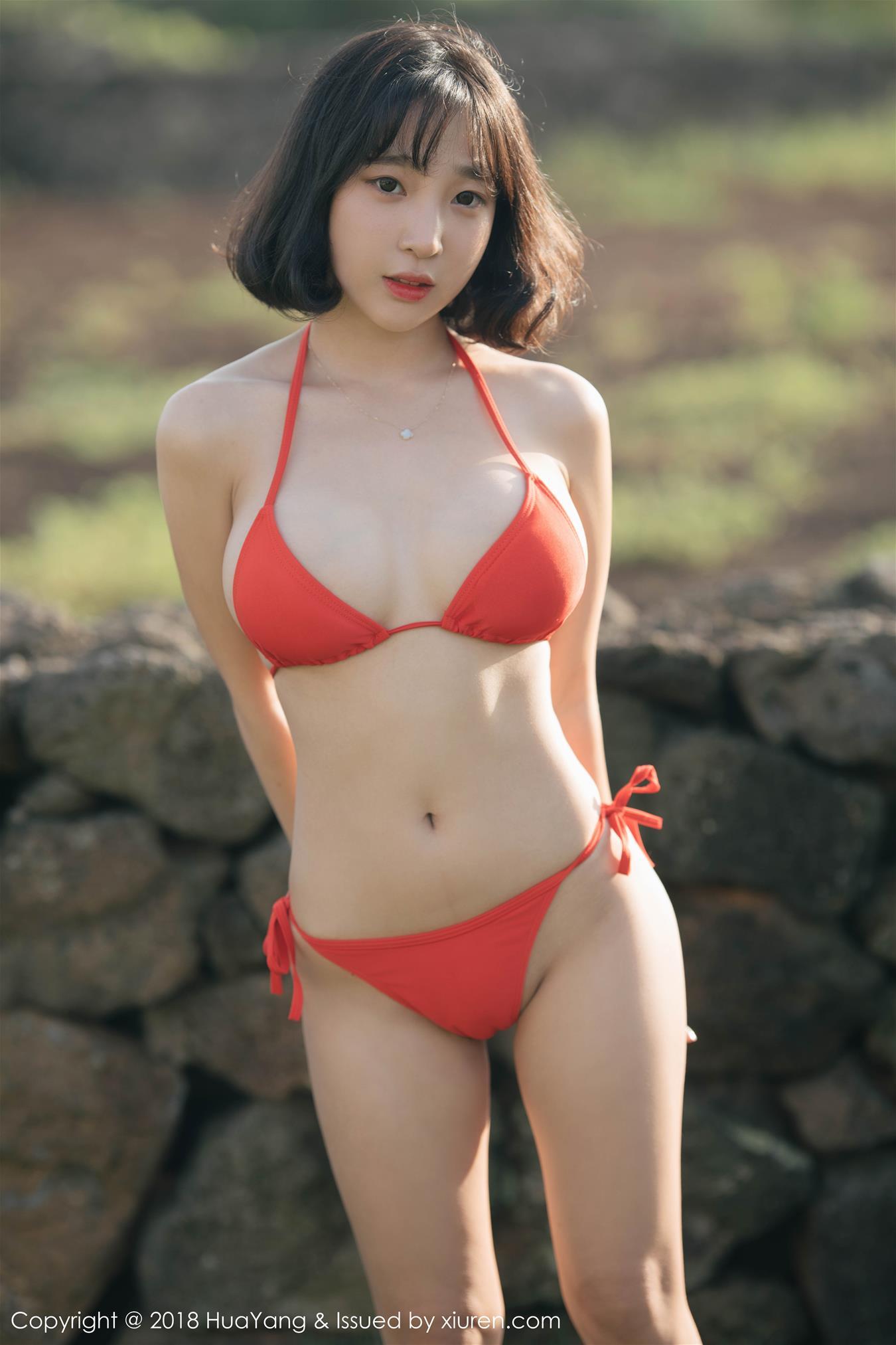 姜仁卿 作品合集 人气女神-第1张