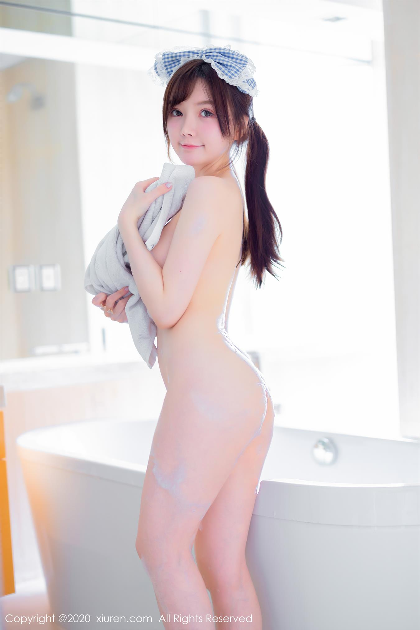 [XiuRen秀人网] 2020.05.11 NO.2236 糯美子Mini [58P-95MB] 人气女神-第2张