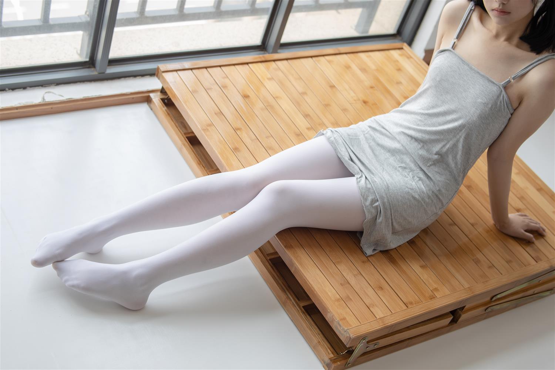 森萝财团 JKFUN-013 小香 80D白丝 [160P1V-2.40GB] 森萝财团-第2张