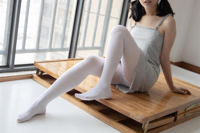 森萝财团 JKFUN-013 小香 80D白丝 [160P1V-2.40GB] 森萝财团-第3张